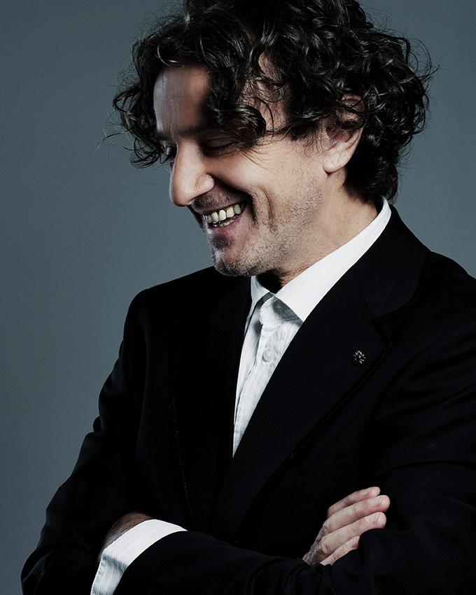 Goran Bgregovic