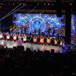 LUNA ALBA - Concert