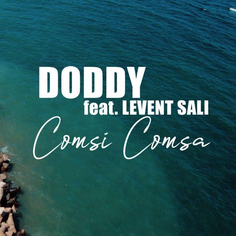 Doddy feat. Levent Sali - Comsi Comsa