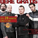 Bere Gratis la Hard Rock-Cafe