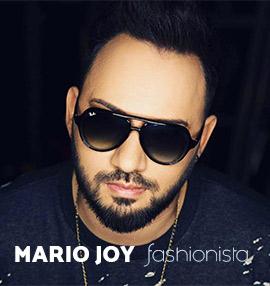 mario joy fashionista